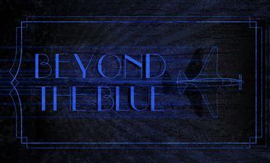 Visueel van project Beyond the Blue