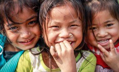 Visuel du projet Projet compagnon au Népal : l'éducation pour tous !
