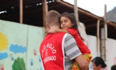 Visueel van project Et si vos enfants vivaient dans les rues du Pérou ?