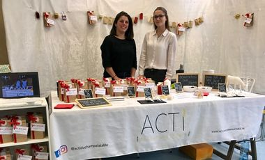 Visuel du projet ACTI - du Champ à la Table