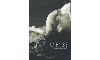 Visueel van project CATHARSIS, le livre photographique de Julia Saludo