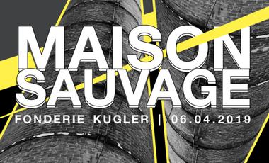 Project visual Maison Sauvage
