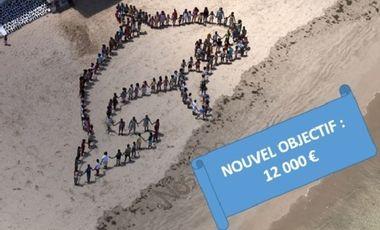Project visual Les Gardiens des Océans