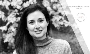 Visueel van project Un four & un tour pour l'Atelier Céraline