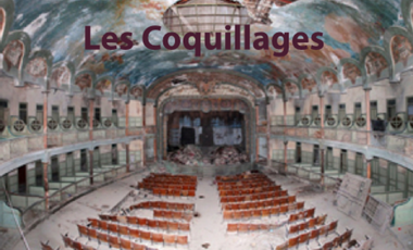 Project visual Les Coquillages