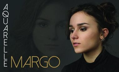 Project visual MARGO - 1er EP