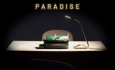 Project visual Paradise