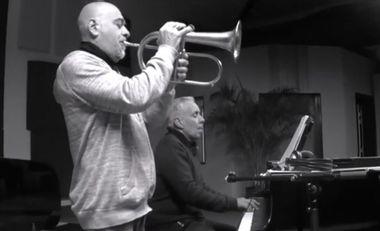 Visuel du projet Mélodies from Paris, Ballades en Duo