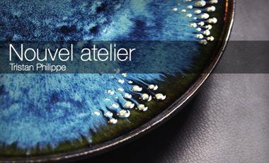 Project visual Nouvel atelier
