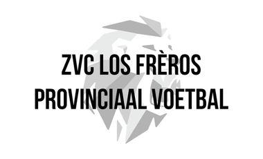 Visueel van project ZVC Los Frèros: Provinciaal voetbal