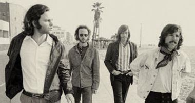 Visuel du projet Hors-série collector dédié à The Doors