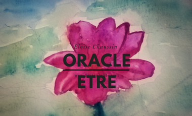 Visueel van project Oracle d'Être