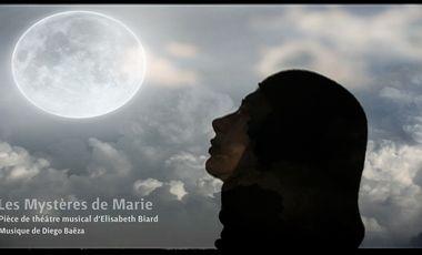 Visuel du projet Les Mystères de Marie