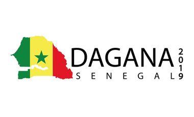 """Visuel du projet """" Dagana 2019 """" Sénégal"""