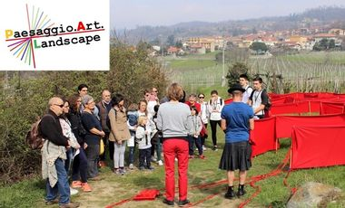 Visuel du projet Paesaggio.Art.Landscape 2019