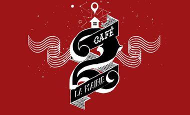 Project visual Les bons petits plats des Tauliers au Café 2 la Mairie !