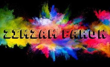 Visuel du projet Projet Ep Pigments Zimzam Faron