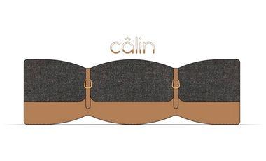 Visuel du projet Le banc Câlin