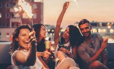 Visuel du projet Rencontres & Expériences uniques : Mate Social Dating