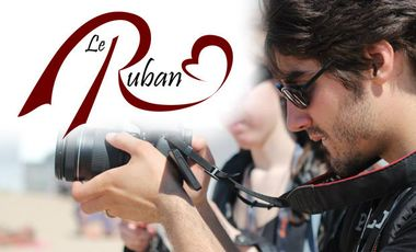 Visuel du projet Court-métrage LE RUBAN