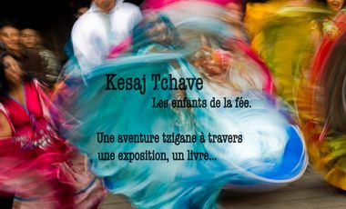 Visuel du projet KESAJ TCHAVE, Les enfants de la fée