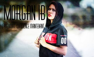 Project visual Morgan iB  - Premier EP