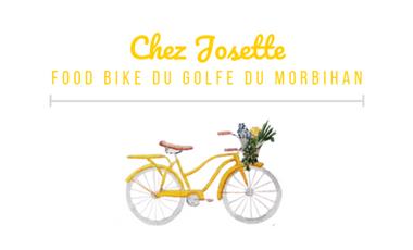 Visueel van project Chez Josette - Food bike à Vannes