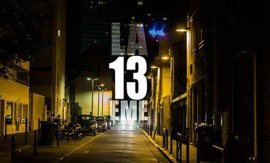 """Visueel van project """"La 13ème"""" - Le court-métrage"""