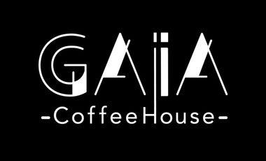 Visueel van project GAÏA CoffeeHouse - Paradis éco responsable