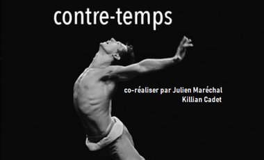 "Project visual ""Contre-Temps""  Court-Métrage"