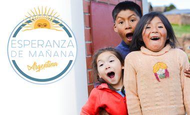 Visuel du projet Des cartables pour Avellaneda