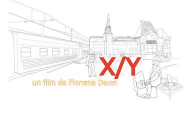 Visuel du projet film X - Y