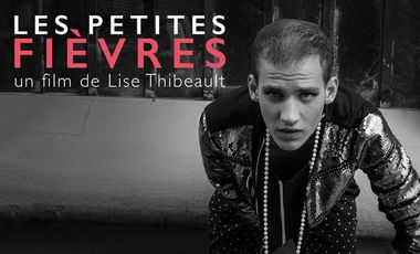 Visueel van project Les Petites Fièvres