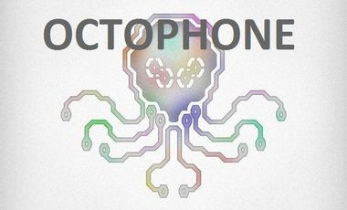 Project visual Octophone