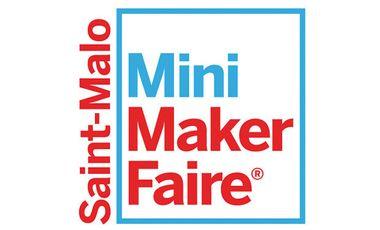 Project visual Saint Malo Mini Maker Faire