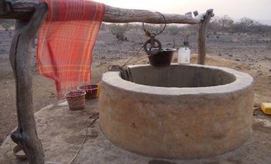 Project visual De l'eau pour le village bedick de Ethioar Sénégal