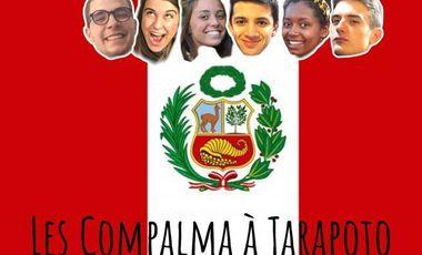 Project visual Les Compalma à Tarapoto 2019
