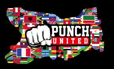 Visueel van project Soutenez le Punch United - Caen, aidez le à acheter un ring !