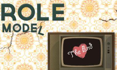 """Visuel du projet """"Role Model"""" independent short film"""
