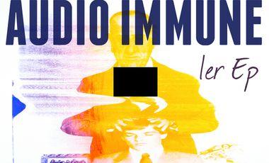 Visuel du projet Produisez le 1er EP d'Audio Immune (Trio ROCK/RAP)