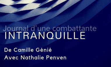 Project visual INTRANQUILLE