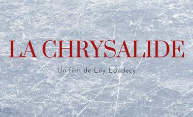 Visueel van project La Chrysalide