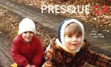 Visueel van project Production du 1er Album de Presque Ça