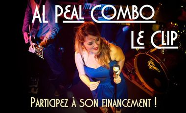 Project visual AL Peal Combo - Le Clip