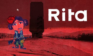 Visuel du projet Rita