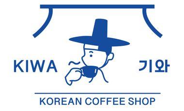 Visuel du projet Kiwa - Korean Coffee Shop