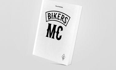 Project visual BIKERS MC - Volume 2