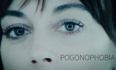Project visual Pogonophobia