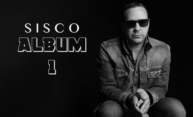 Visueel van project SISCO - FIRST ALBUM