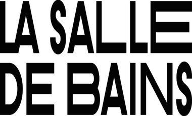 """Visueel van project Aidez-nous à financer """"Since 1999"""": Le premier catalogue rétrospectif de La Salle de bains"""